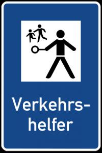 Verkehrshelfer