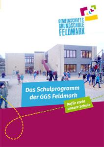Flyer Schulprogramm