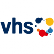 Logo der VHS Wesel