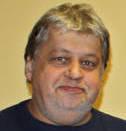 Dr. Armin Christoph Unger